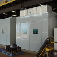 Spray Booth-14